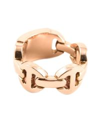 Hoorsenbuhs | Pink Bridal Plaque Ring | Lyst