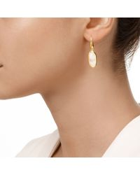 Monica Vinader | Metallic Vega Drop Earrings | Lyst