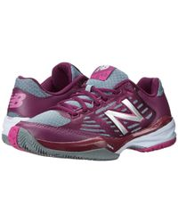 New Balance - Gray C896v1 - Tennis - Lyst