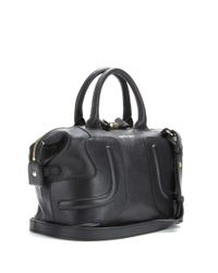 See By Chloé | Black Kay Leather Tote | Lyst