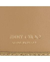 Jimmy Choo | Metallic Nemo | Lyst