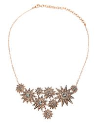Ca&Lou | Metallic Star Necklace | Lyst