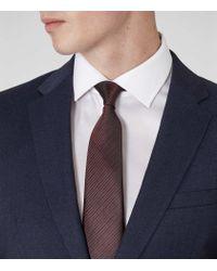 Reiss | White Steer Slim-fit Shirt for Men | Lyst
