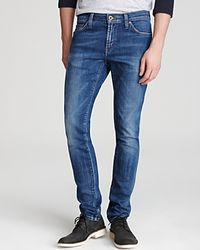 J Brand Jeans - Tyler Perfect Slim Fit In Blue Beatnik for men