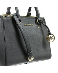 MICHAEL Michael Kors | Black Handbag | Lyst