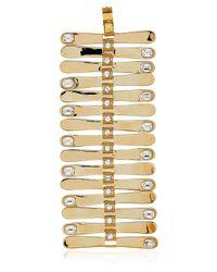 House of Lavande | Metallic Celestiel Bracelet | Lyst