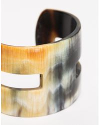 Need Supply Co. | Multicolor Tribal Cuff | Lyst