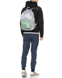 Herschel Supply Co. - Gray Packable Daypack for Men - Lyst