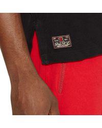 Polo Ralph Lauren | Black Custom-fit Brooklyn Polo Shirt for Men | Lyst