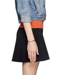 Venessa Arizaga | Green 'hot Chick' Bracelet | Lyst