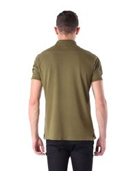 DIESEL - Green T-demet for Men - Lyst