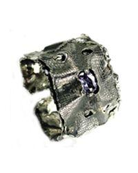 Sibilla G Jewelry - Green Sibilla G Pompeia Patinum Camo Fashion Bracelet - Lyst