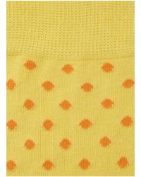 Happy Socks - Multicolor Stripe And Dots Socks for Men - Lyst