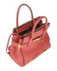 DSquared²   Pink Handbag   Lyst