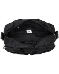 LeSportsac | Black Medium Two Zip Crossbody | Lyst