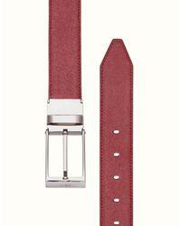 Fendi - Brown Belt Belt for Men - Lyst