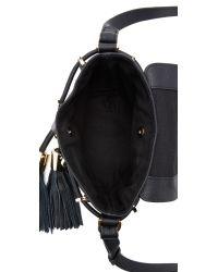 See By Chloé | Black Vicki Cross Body Bag | Lyst