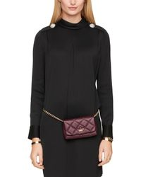 kate spade new york - Purple Emerson Place Emi - Lyst