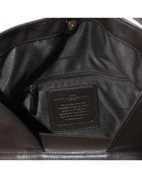COACH | Metallic Edie Shoulder Bag Signature | Lyst