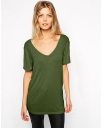 ASOS | Natural The New Forever T-shirt | Lyst