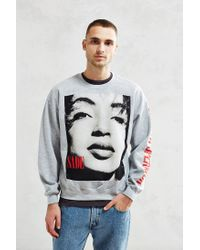 Urban Outfitters - Gray Sade Smooth Operator Sweatshirt for Men - Lyst