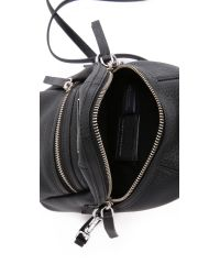 Marc By Marc Jacobs - Domo Biker Bag - Black - Lyst