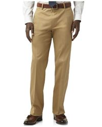 Dockers - Natural Never-iron D2 Straight-fit Pants for Men - Lyst
