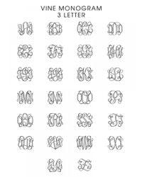 BaubleBar - Metallic Block Disc Monogram Pendant - Lyst