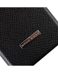 BOSS - Black Signature Logo Iphone 7 Case - Lyst