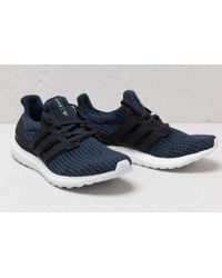 Footshop - Adidas Ultraboost W Parley Legend Ink/ Carbon/ Blue Spirit - Lyst