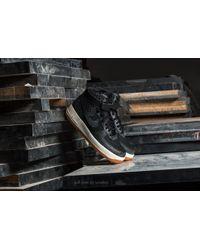 Lyst Nike 1 Wmns Air Force 1 Nike Hi Premium Negro  Negro Gum Med marrón dca606