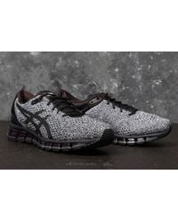Asics - Gel-quantum 360 Knit 2 Black/ White/ Black for Men - Lyst