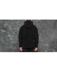 Nike Sb Everet Hoodie Sherpa Jacket Black for men