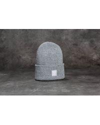 Herschel Supply Co. | Gray Abbott Reflective Hat Heathered Grey Reflective | Lyst