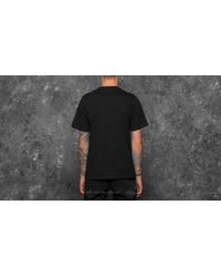 Footshop With Love For Sneakers Tee Black for men