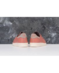Adidas Pink Superstar 80s Decon Shoes