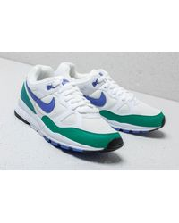 Nike - Multicolor Air Span Ii White/ Persian Violet for Men - Lyst
