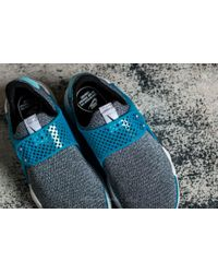 new product f6a57 002be Nike - Multicolor Wmns Sock Dart Se Black  Black-blue Lagoon-white -
