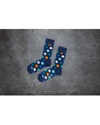 Happy Socks - Blue Bd01-605 for Men - Lyst