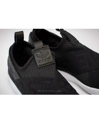 Adidas Originals Adidas Superstar Slip-on W Core Black/ Core Black/ Ftw White