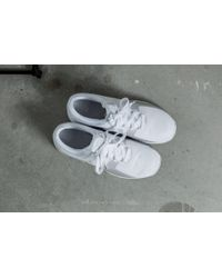 Nike - W Air Max Zero White/ White-pure Platinum - Lyst