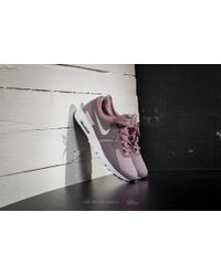 Nike - Multicolor Wmns Air Max Zero Taupe Grey/ Lt Orewood Brown - Lyst