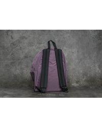 Footshop - Eastpak Padded Pak'r Backpack Synthetic Purple - Lyst