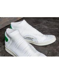 premium selection dc996 03282 Gallery. Previously sold at  Footshop · Men s Adidas Stan Smith