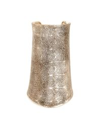 Forever 21 | Metallic Engraved Arm Cuff | Lyst