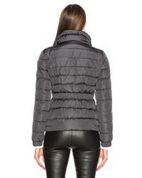 Moncler - Gray Irex Jacket - Lyst