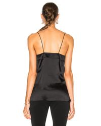Dion Lee - Black For Fwrd Contour Cami Top - Lyst