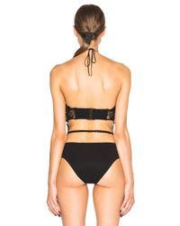 La Perla - Black Freesa Bodysuit - Lyst