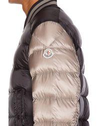 Moncler - Black Bradford Jacket - Lyst