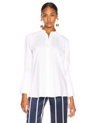 Maggie Marilyn - White Everlasting Love Shirt - Lyst